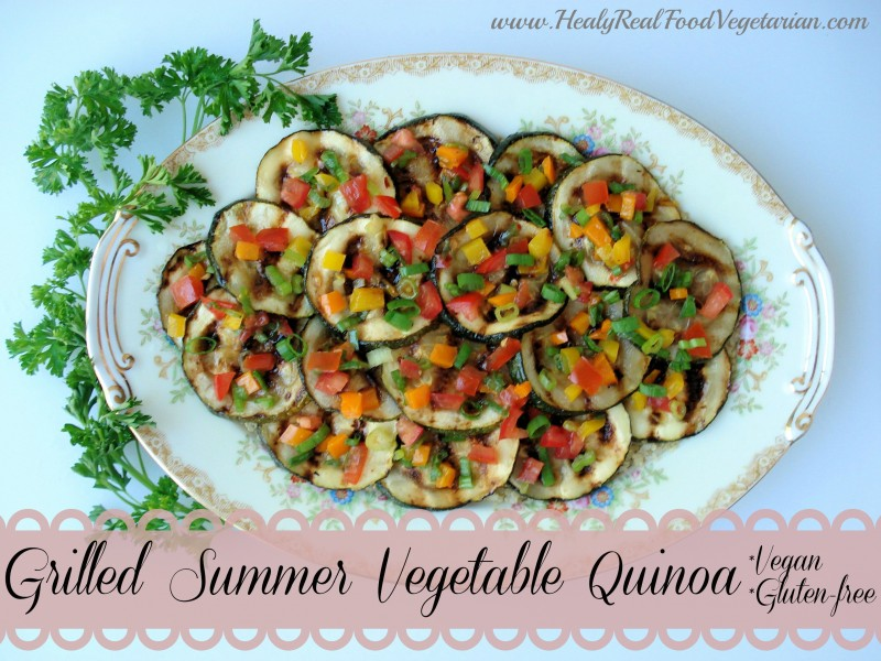 Grilled Summer Vegetable Quinoa 002-1