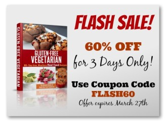 flash sale 60