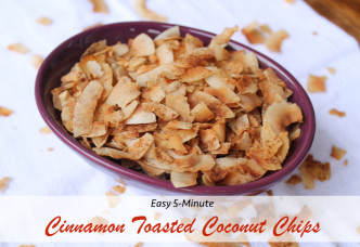 Cinnamon Coconut Chips.001