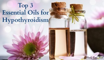 Top EOs for Hypothyroidism