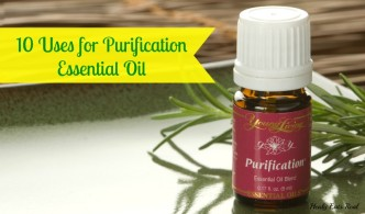 Uses for Purification