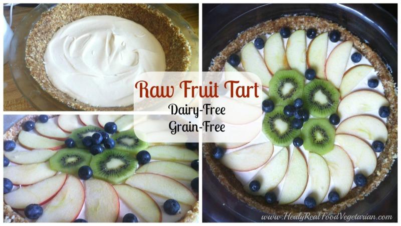 fruit tart collage4
