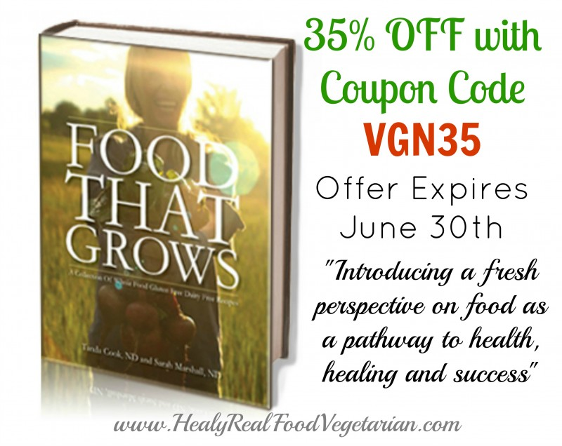 food that grows sale