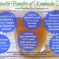 How to Make Your Own Kombucha Tea