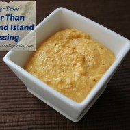 Dairy-free Better-Than-Thousand-Island Dressing!