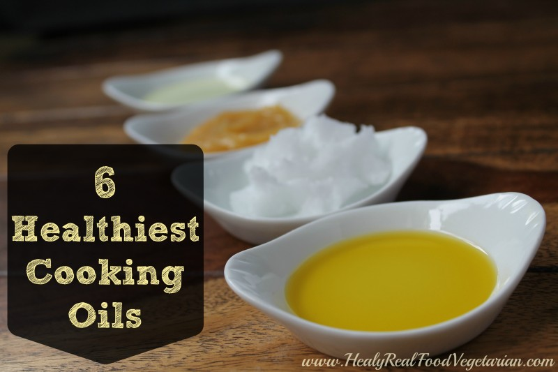 healthiest cooking oils 3