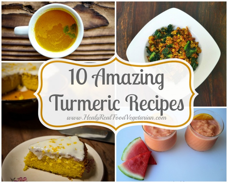 turmeric recipes4