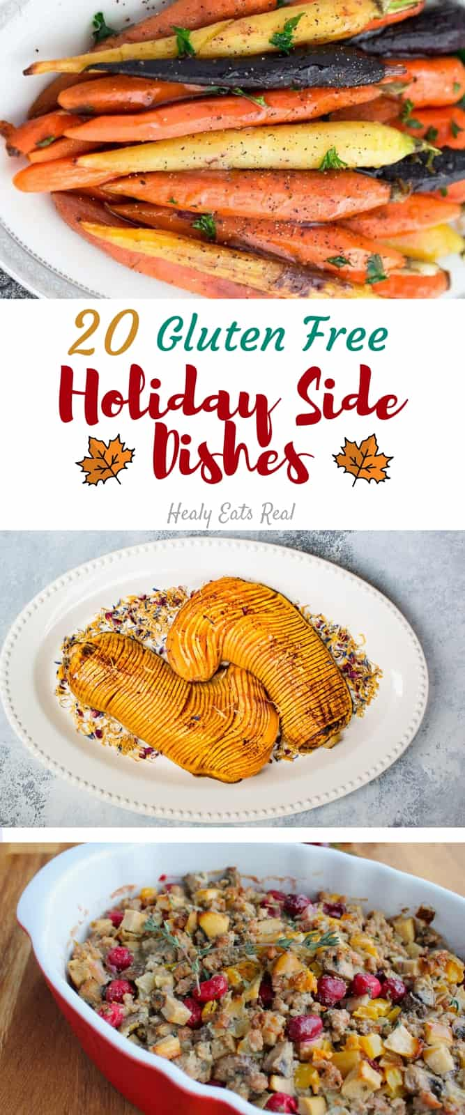 19 Thanksgiving Sides That Only Take 20 Minutes Total () 19 Thanksgiving Sides That Only Take 20 Minutes Total () new photo
