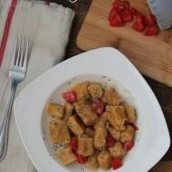 Amazing Paleo Pasta: Butternut Gnocchi