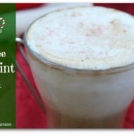 vegan peppermint mocha 3