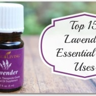 Top 15 Lavender Essential Oil Uses!