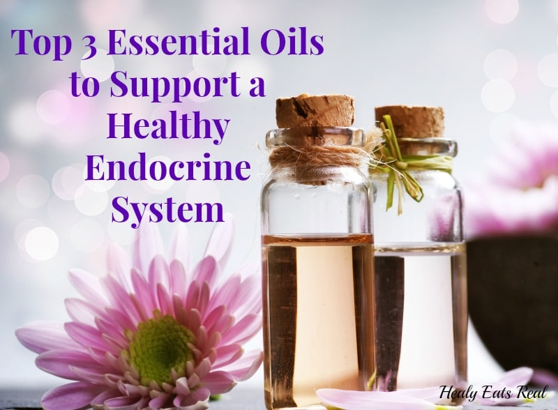 EOs for Endocrine System