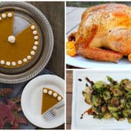 30+ Autoimmune Paleo Holiday Recipes