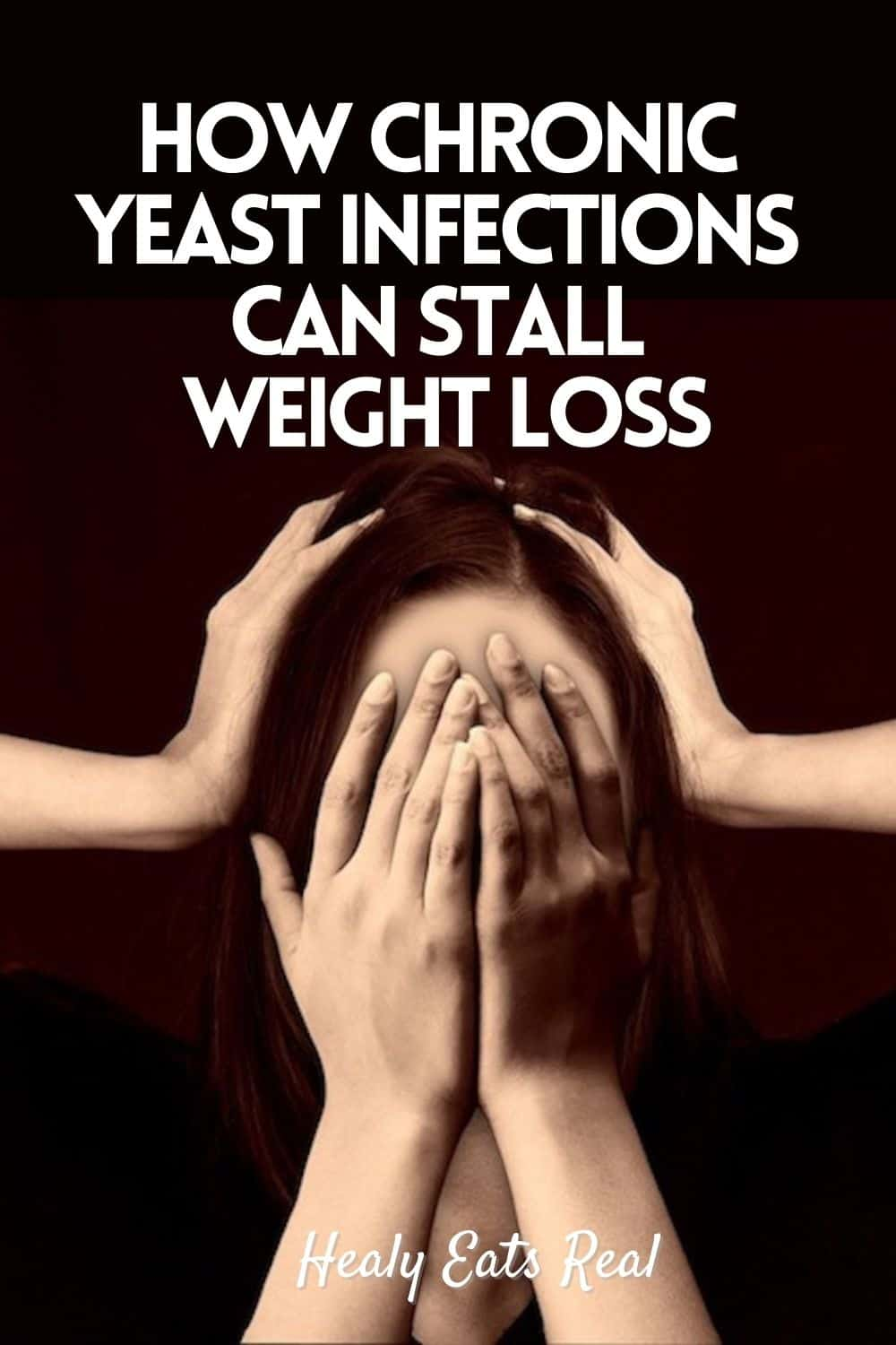 How Yeast Infections Can Stall Weight Loss