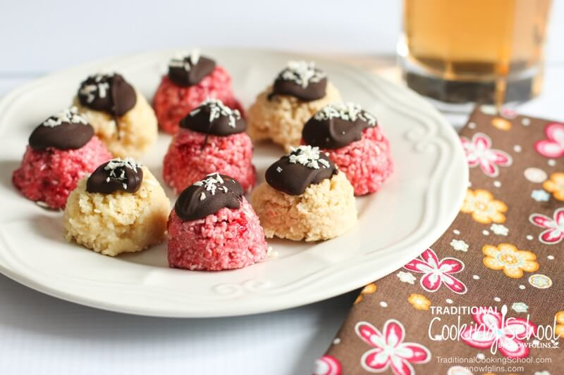 Healthy Holiday Candy Recipes