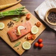 4 Reasons You Should NEVER Eat Farmed Salmon