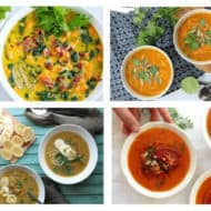 60+ Easy Healthy Paleo Soup Recipes
