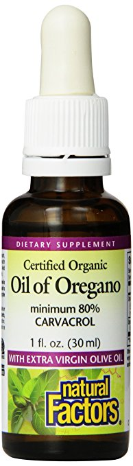 oregano oil- Garlic PIlls- Probiotics-Home remedies for UTI