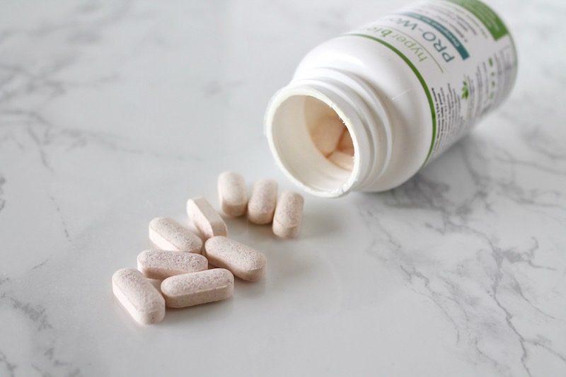 5 Health Benefits of Probiotics for Women