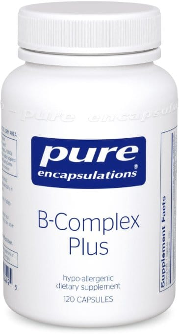 B12 complex for hypothyroid supplement