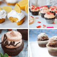 35+ Incredible Paleo Cupcakes! (Gluten Free & Dairy Free)