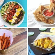60+ Healthy Picnic Recipes (Paleo & Gluten-Free)
