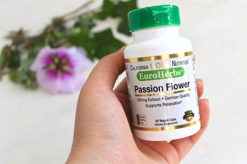 Herbs to Support Emotional Health Passion Flower