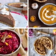 90+ Paleo Thanksgiving Recipes