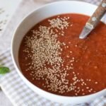 Fresh Tomato Soup Recipe 2