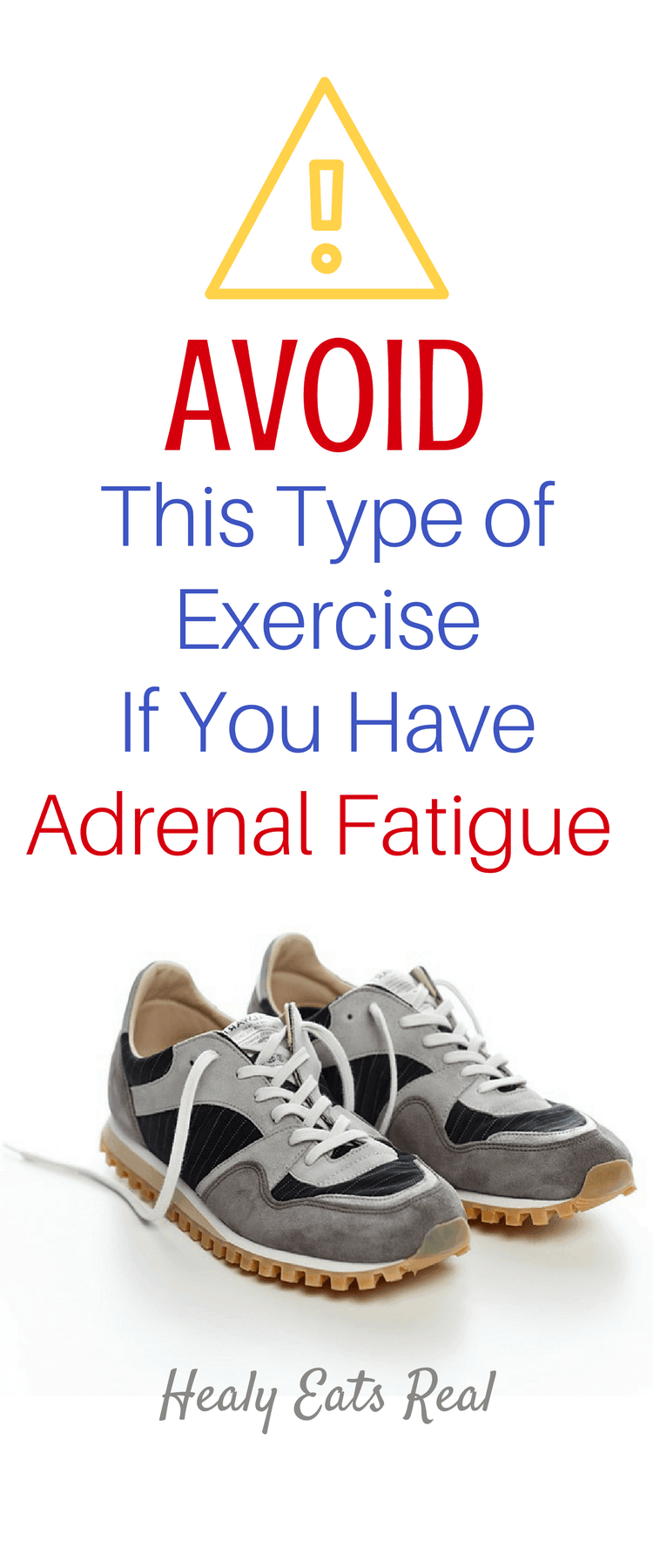 Avoid This Type Of Exercise If You Have Adrenal Fatigue