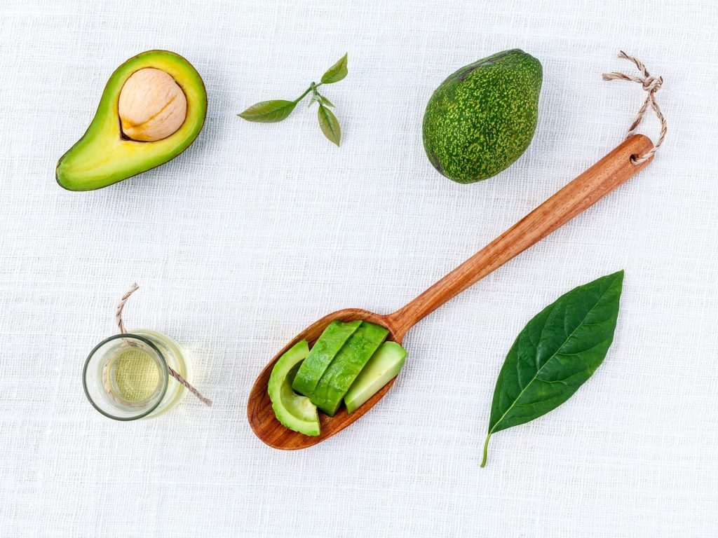 Ketogenic Diet Avocado