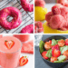 Healthy Strawberry Recipes (Paleo & Dairy Free) Featured