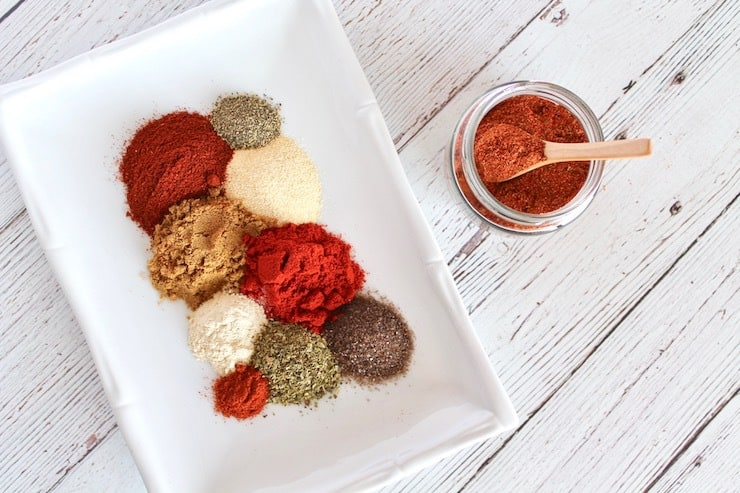 Smokey Chipotle Keto Taco Seasoning 2